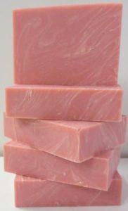 Jasmine Soap Stack