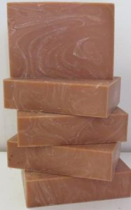 raspberry soap stack