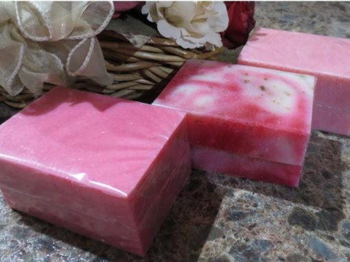 Speciality Soap Shop