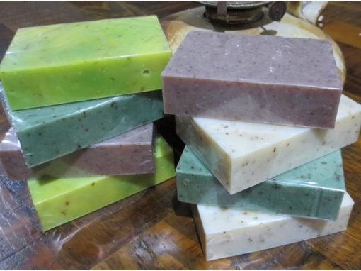 Wholesale Soap | Speciality soap: natural handmade soap