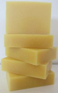 Shampoo Bar Stack
