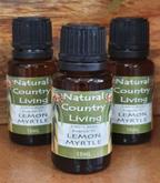 Essential Oil Lemon Myrtle