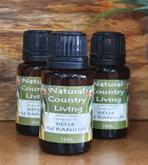 Essential Oil Rose Geranium